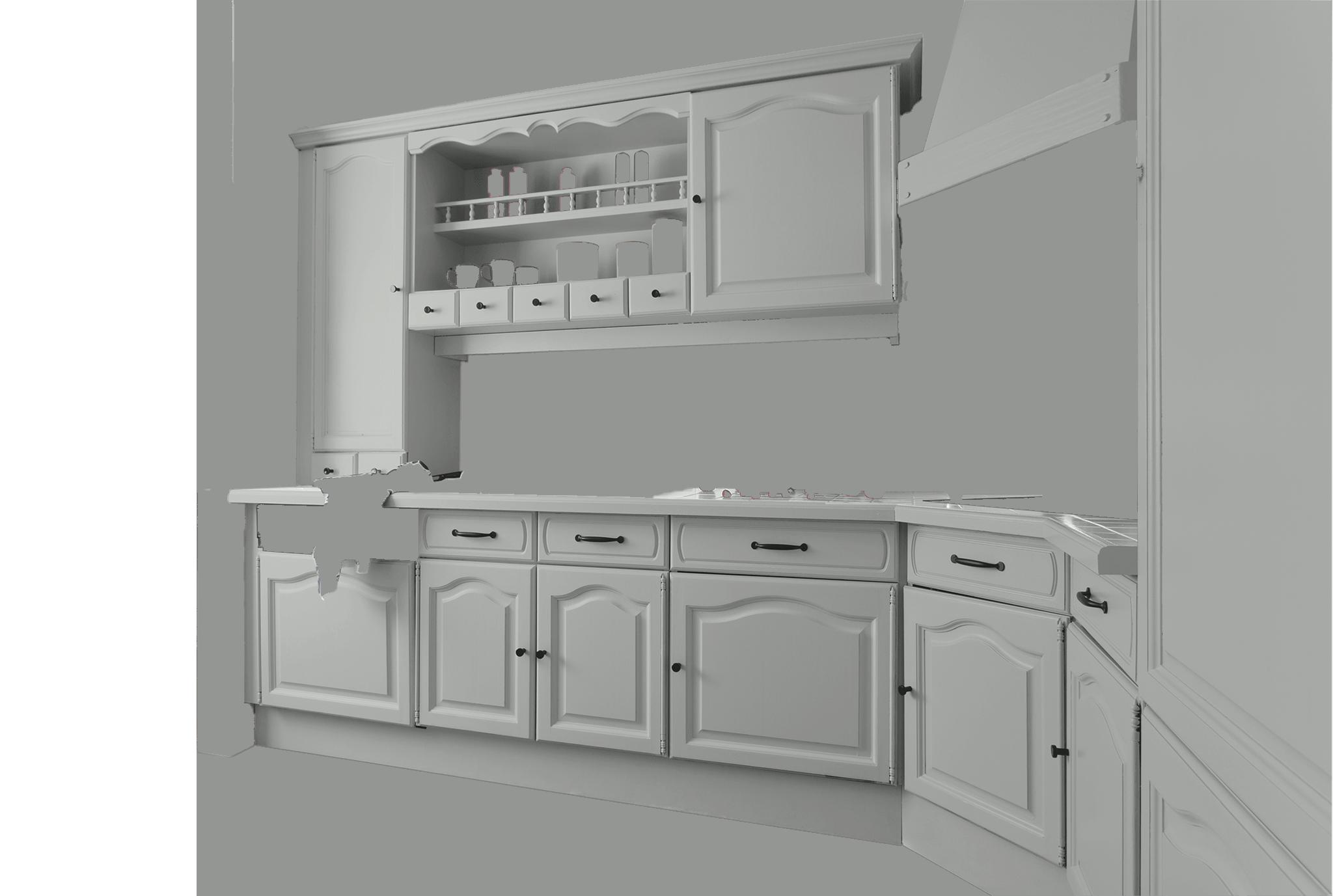 Wizualizer Kuchnia Renowacja Z V33